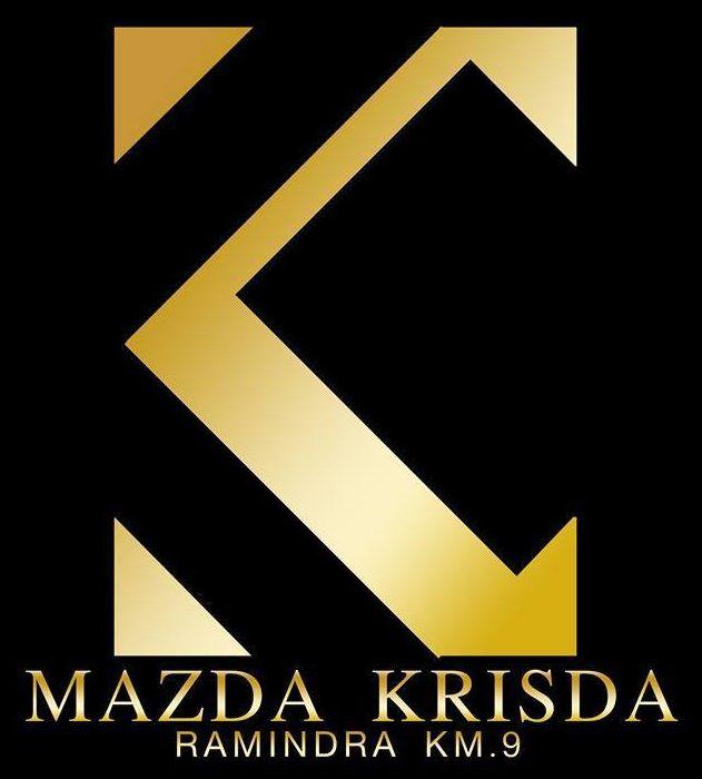 MAZDA KRISDA (Ramintra) : มาสด้า กฤษฎา รามอินทรา กม.9